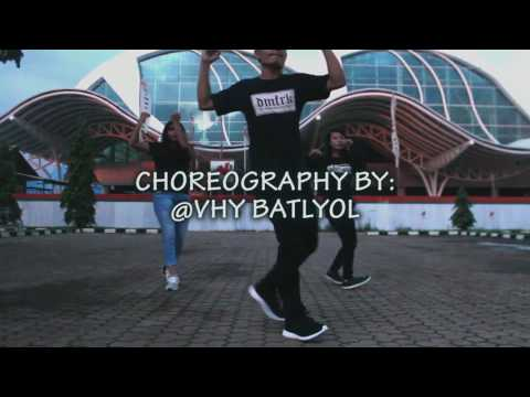 Turun naik oles trus dance - saykoji remix - merauke papua - turun naik challenge