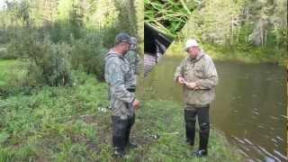 видео Тирольская палочка