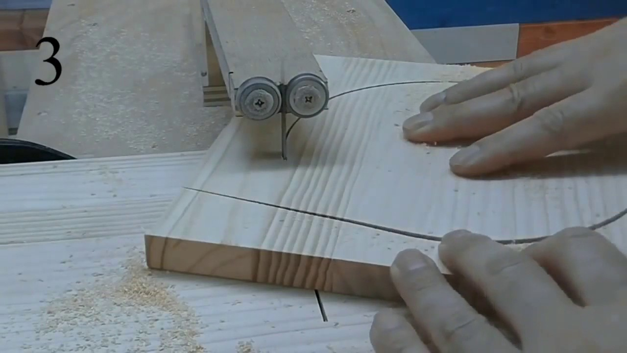 New TOP 5 essential woodworking Tools AND How to use them! - YouTube