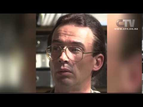 CTV  Story  Peter Ellis