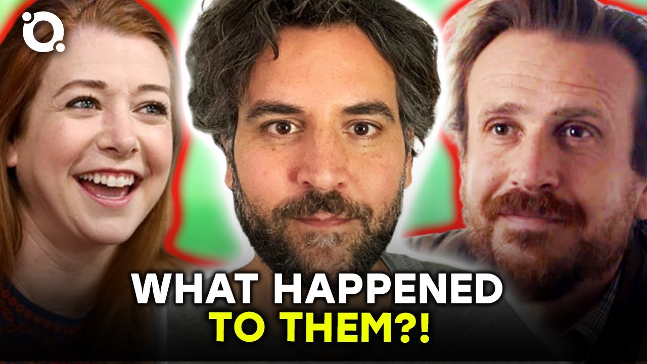 Download How I Met Your Mother: Where Is The Cast Now? |⭐ OSSA