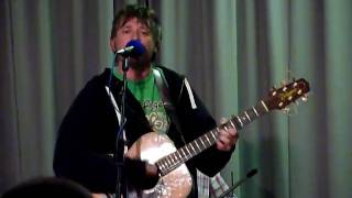 Download King Creosote Nooks Middle Earth Beer Festival Hurst Green Memorial Hall 28 April 2011 MP3 song and Music Video