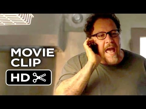 Chef Movie CLIP - That Lives Forever (2014) - Jon Favreau, Dustin Hoffman Movie HD