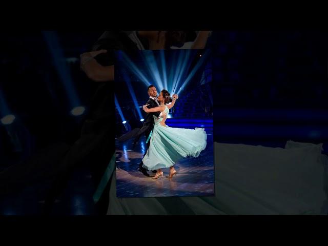 Смотреть видео Надежда-творчество-ВЕНСКИЙ ВАЛЬС-Марат Кадырметов и Жанна Вишнякова