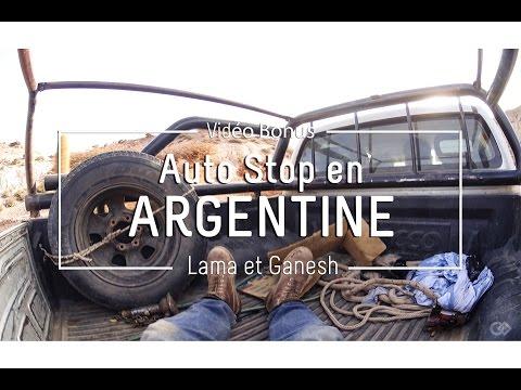 ARGENTINE - Auto Stop Bonus !