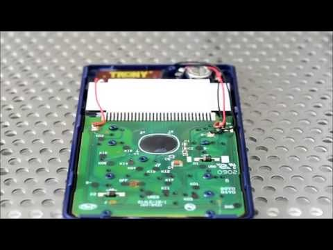 Application of plasma on a printed circuit board