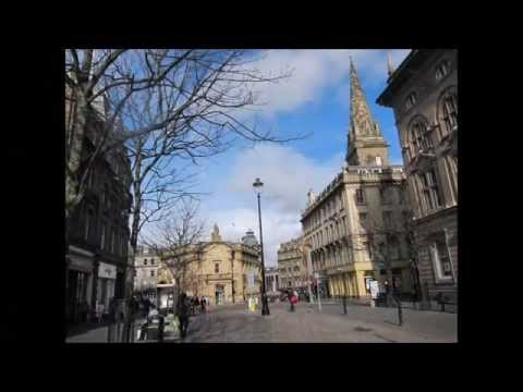 One Minute guide to Dundee