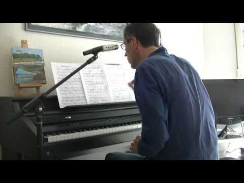 Julien Clerc-H.ferrer/A.Piazzola/Roda-Gil- Ballade pour un fou(loco loco) mp3