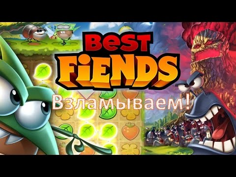 THIS GAME IS ADDICTING!! | Best Fiends Forever