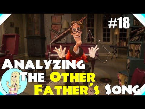 Other Father's Song Lyrics Analyzed | Coraline Conspiracy Theory - Part 18