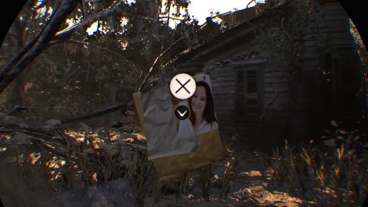 Resident Evil 7: Biohazard, PSVR – Part 1