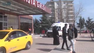 مصر العربية | وصول 8 جرحى من السوري الحر إلى كليس التركية