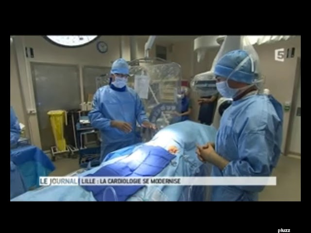 DISCOVERY : robot mobile pour la chirurgie