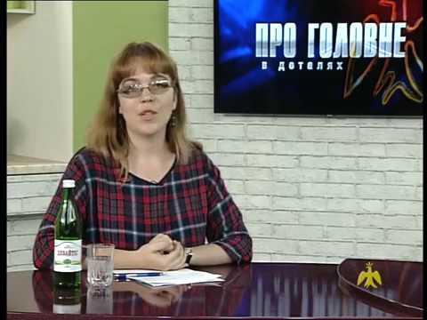 Про головне в деталях. Медична реформа та стан медицини в Україні