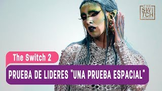 The Switch 2 - Prueba de lideres