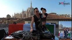 Live Joe T Vannelli 09 04 20 Rooftop Milano