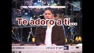 Miel San Marcos - Te adoro a ti (Con letras)
