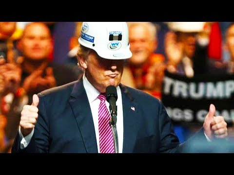 BROKEN PROMISE: Coal Jobs Still Disappearing