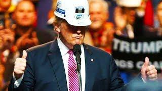 BROKEN PROMISE: Coal Jobs Still Disappearing
