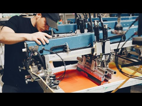 How Garment Decor grew a screen print business with DecoNetwork