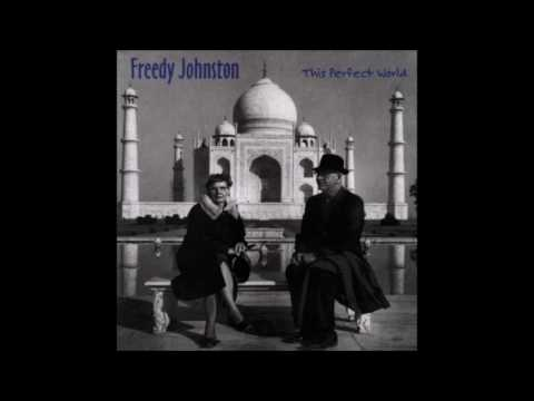Freedy Johnston - Bad Reputation