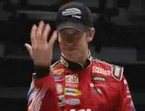 2008 Daytona 500 Commercial - Gillette Young Guns - YouTube
