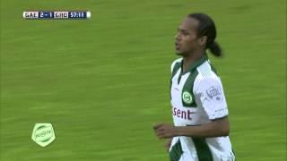 Samenvatting Go Ahead Eagles - FC Groningen 2-3