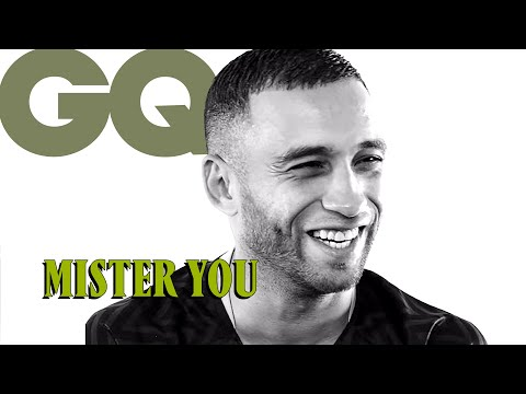 Youtube: Les punchlines de Mister You (Lacrim, Jul, Ninho) I GQ