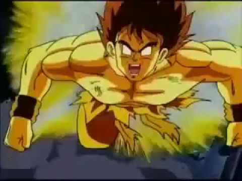 DBZ amv disturbed- stupify