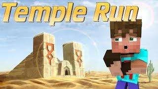 Minecraft Survival Lets Play | Avomancia Ep9 Desert Temple Run | Nether Hub Development | Maps
