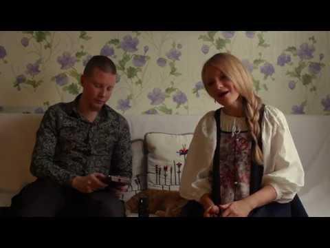 Ольга Ларионова и Андрей Усиков (группа Yoki) - Смертная колыбельная
