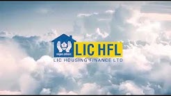 Home loan from lic housing finance