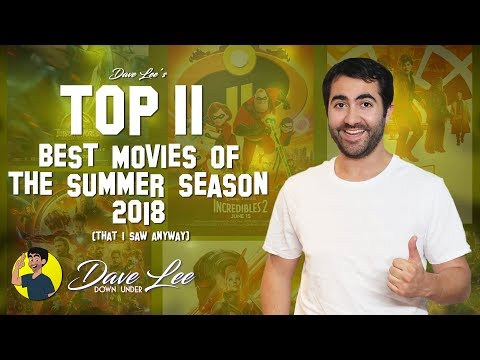 Top 11 BEST Movies of Summer 2018 Ranked Mp3