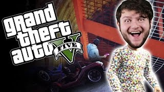 GTA 5 Online PC Funny Moments - ALMOST LOST MY WEENIE! (Custom Games)