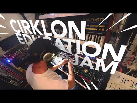 All Hardware Cirklon Electro Education Jam