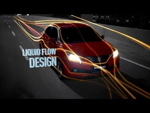 Iklan Suzuki Baleno The Complete Hatchback - Gear To Define 30sec (2017)