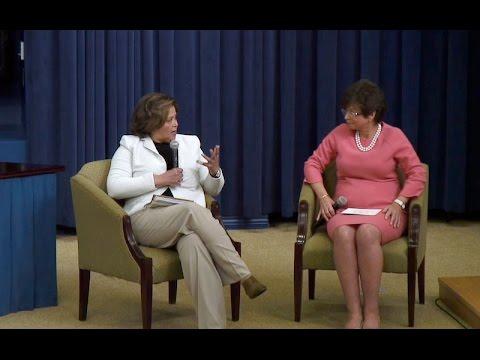 A Conversation on Rethinking School Discipline