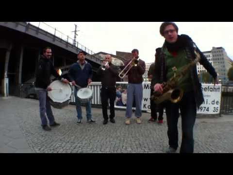 The RuffCats @ BAR 1000! Berlin