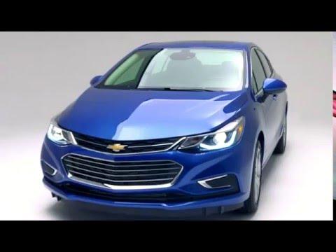 2016 Chevrolet Cruze Malibu How To Use Auto Stop Start Hill Ist