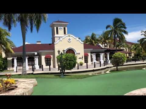 IBEROSTAR PLAYA ALAMEDA 5*(ADULTS ONLY), VARADERO, CUBA