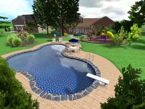 smith 20 x 40 lagoon youtube. Black Bedroom Furniture Sets. Home Design Ideas