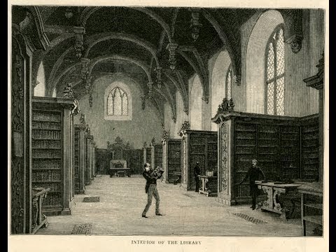 The Historic Collections of Lambeth Palace Library - Giles Mandelbrote