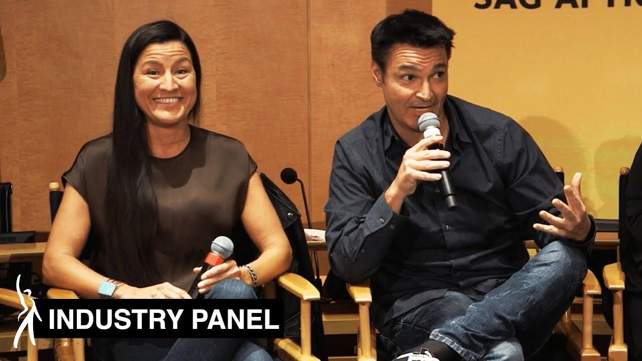 Download Indigenous Actors: Current Industry Trends | Native American & Indigenous Actors Panel
