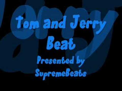 Tom and Jerry Beat