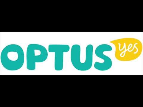Optus Hold Music- Summer Smile
