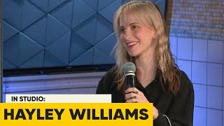 Hayley Williams On Solo Album, 'Petals For Armor'