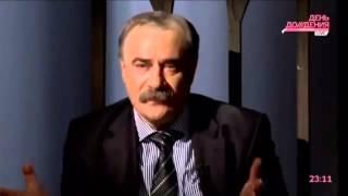 Правда ли Р. Аушев не сработался с Путиным?