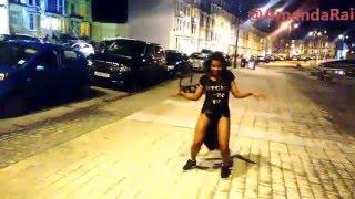 Korede Bello ft. Tiwa Savage - Romantic @AmandaRaii