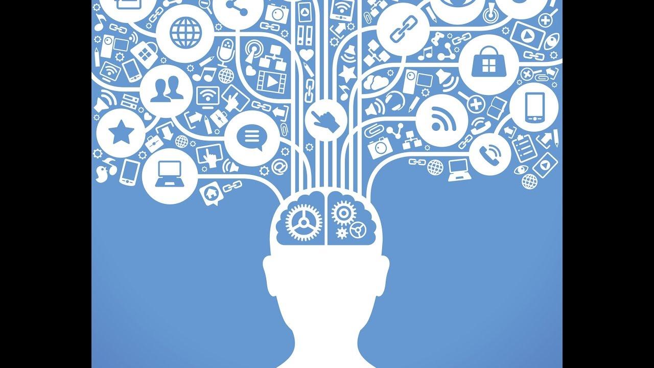 persuasive speech about social media