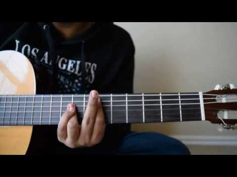 Jeena yahan Marna Yahan| Mera Naam Joker| Guitar Lesson